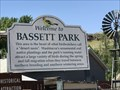 Image for Bassett Park - Washtucna, WA