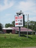 Image for Flying Barbeque – rural Holstein, IA