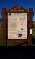 Image for Balloon Bomb 'Beaver Board' - Bly, OR