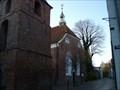 Image for Greetsieler Kirche - Greetsiel, Niedersachsen, Germany