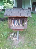 Image for Little Free Library #0227 - Fayetteville AR