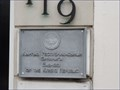 Image for Embassy of the Kyrgyz Republic - Crawford Street, London, UK
