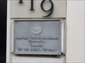 Image for Embassy of the Kyrgyz Republic - Crawford Street, London, UK