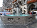 Image for Fish Fountain Initiations - Munich, Germany