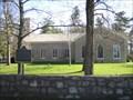 "Image for OHP - Niagara - Niagara-On-The-Lake - ""St. Mark's Church"