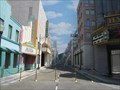 Image for Forced Perspective Mural of Hollywood - Disney's California Adventure, CA