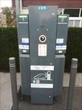 Image for Station de rechargement électrique, rue Josse Van Robais - Abbeville, France