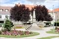 Image for Kriegerdenkmal, Garten/Park - Bruck an der Leitha, Austria