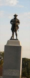 Image for Winterset WW I Memorial - Winterset Cemetery - Winterset, Ia.