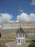Image for Veterans Memorial Flagpole - Live Oak, FL