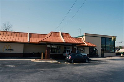 McDonalds - San... Plains Wireless