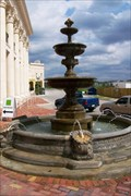 Image for Winthrop Fountain