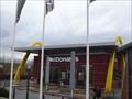 """Image for McDonalds """"Lohfeldener Rüssel"""", BAB 7, HE, D"""