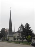 Image for Evangelical Lutheran Church of Mt. Horeb - Mt. Horeb, WI