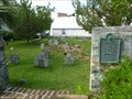 Image for St. Peter's Graveyard for Slaves and Free Blacks - St. George, Bermuda
