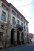 Image for Mairie - Badonviller, France