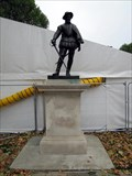 Image for Sir Walter Raleigh - Greenwich, UK