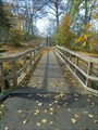 Image for Civic Gardens Boardwalk - London, Ontario
