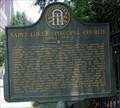 Image for Saint Luke's Episcopal Church 1864-1964 - GHM 060-193  - Fulton Co., GA