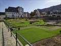 """Image for Bericht """"Historischer Garten"""" wurde offiziell eingeweiht - Andernach, RP, Germany"""