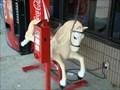 Image for Beige Pony - Jefferson, North Carolina