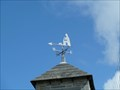 Image for Bettle & Chisel weathervane - Town Clock - Delabole, Cornwall