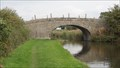 Image for Arch Bridge 70 On The Lancaster Canal - Cabus, UK