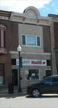 Image for Iowa Gas and Electric Building - Washington Downtown Historic District - Washington, Iowa