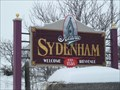 "Image for ""Welcome to Sydenham"""