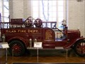 Image for 1926 Ford Model T Fire Truck - Milan Fire Dept. - Henry Ford Museum- Dearborn, MI