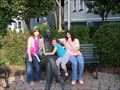 "Image for ""Tipperary Hill"" Sit By Me Statue - Syracuse, NY"
