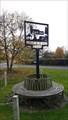 Image for Village Sign - Kingston on Soar - Nottinghamshire