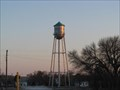 Image for WOODSTON - Water Tank
