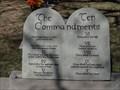 Image for The Ten Commandments (Exodus 20:1-17) - Annetta Cemetery - Annetta, TX