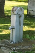 Image for St. Marcus Church Pump - Rhineland, MO