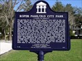 Image for Roper Park/Old City Park