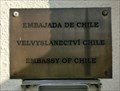 Image for Chilean Embassy - Prague, Czech Republic