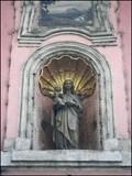 Image for Panna Marie / Virgin Mary, Praha - Stare Mesto, CZ