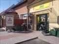 Image for Payphone / Telefonni automat - Kralice nad Oslavou, Czech Republic