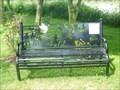 Image for Brigadier James Hill Alms OBE - The National Memorial Arboretum, Alrewas, Staffordshire, UK