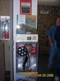 Image for Sandia Tram Penny Smasher - Albuquerque, NM