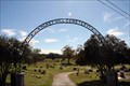 Image for Grey Hill Cemetery – Commerce, GA