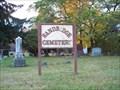 Image for Sand Ridge Cemetery - Caughdenoy, New York