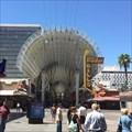 Image for Fremont Street - Las Vegas Blvd. - Las Vegas, NV