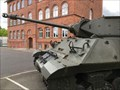Image for M10 Tank Destroyer - Odense, Denmark