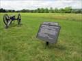 Image for Carpenter's Alleghany Artillery - CS Battery Marker - Gettysburg, PA