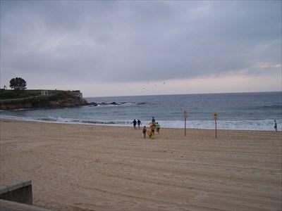 Photo taken @ 0625, Thursday, 22 November, 2007; while in Sydney for a