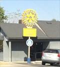 Image for Rotary Marker - Taft, CA