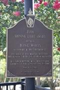 Image for Bernie Marcus -- Pemberton Place, Atlanta GA