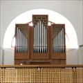 Image for Organ - Kapuzinerkirche - Innsbruck, Austria